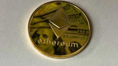 ethereum kryptowaluciarz